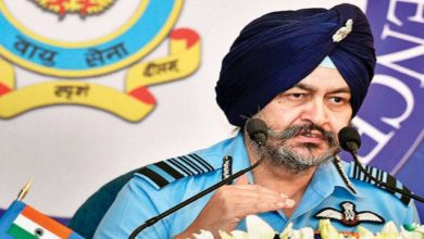 Photo of Trying To Ascertain Cause Of AN-32 Crash: IAF Chief