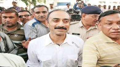 Photo of Ex-IPS Officer Gets Life Term For Custodial Death
