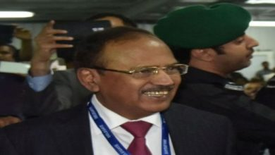 Photo of NSA Doval Offers Prayers At Native Village In Uttarakhand