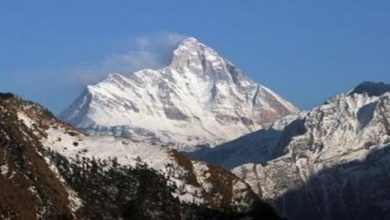 Photo of Bodies Of 7 Foreign Mountaineers Recovered On Nanda Devi