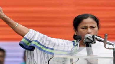 Photo of Centre Rejects Mamata's Proposal To Rename West Bengal As 'Bangla'