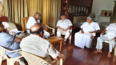 Photo of Wary Of Karnataka, Congress Tells Coalition MLAs To Stay On Guard In MP