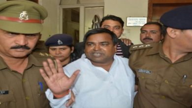 Photo of CBI Books Prajapati, 4 IAS Officers In Illegal Sand Mining Cases In UP