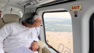 Photo of 25 Killed In Bihar Flood, Over 2.5 Mn Affected: Nitish