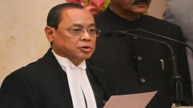 Photo of Gogoi Allows CBI To Lodge Case Against Allahabad HC Judge