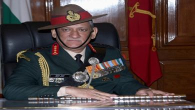 Photo of We Are Alert For Any Eventuality: Army Chief
