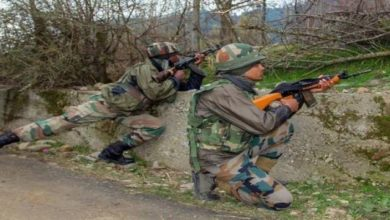 Photo of 139 Militants Neutralized By Army In J&K Till August