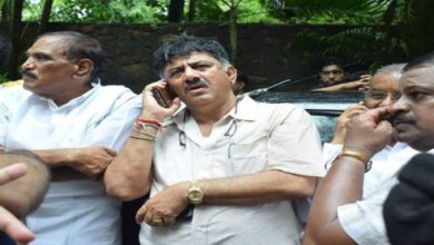 Photo of ED Gets 10-Day Custody Of Congress Leader D.K. Shivakumar