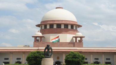 Photo of SC Notice To Centre On Pleas Against UAPA Amendments