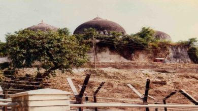 Photo of Ayodhya Case: SC Asks Muslims About Their Holy Place's Origin