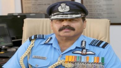 Photo of India Prepared To Face Any Threat: Air chief Bhadauria