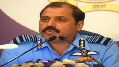 Photo of IAF Led In Giving Women Officers Permanent Commissions: Air Chief