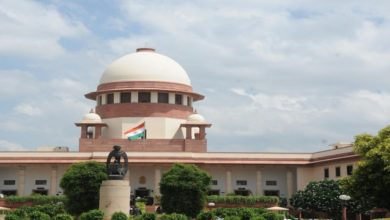 Photo of Road Traffic Offences To Come Under IPC With MV Act: SC