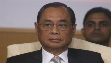 Photo of CJI Avoids Contentious Issue, Judges Heap Praises On Him
