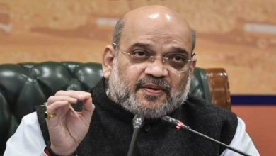 Photo of Infiltrators Will Be Extradited By 2024 Using NRC: Amit Shah