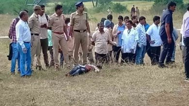 Photo of NHRC Continues Probe In 'Encounter' Of Rape Accused