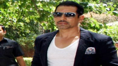Photo of Delhi Court Allows Robert Vadra To Travel Abroad