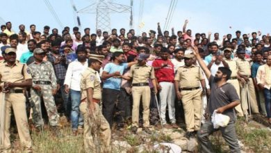 Photo of Telangana Police Submit Report To NHRC On 'Encounter'
