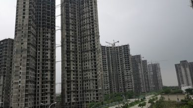 Photo of Property Prices Fall 1-5% In April-June Across Top Cities: Report