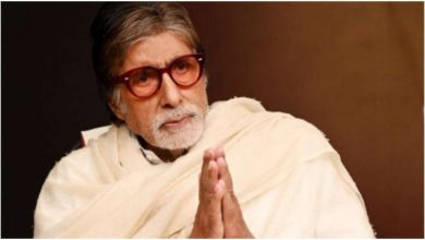 Photo of Big B Conveys Gratitude To Well-Wishers For Blessings, Love And Prayers