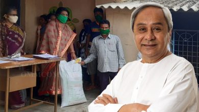 Photo of Covid-19: Odisha CM Announces Free Ration For State Food Security Scheme Beneficiaries Upto Nov
