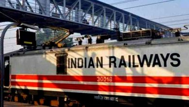 Photo of Railways Approved 115 Mail, Express Trains In Jan