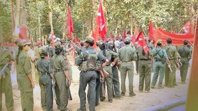 Photo of Security Beefed Up In Rayagada For Martyrs' Week By Maoists
