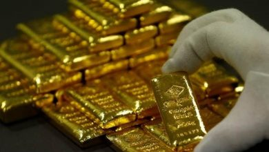 Photo of Consumer Demand For Gold Plunges, Prices Rally On ETF Inflow: WGC