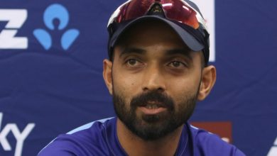 Photo of Players Will Get Used To COVID-19 Rules In 2-3 Days, Says Rahane