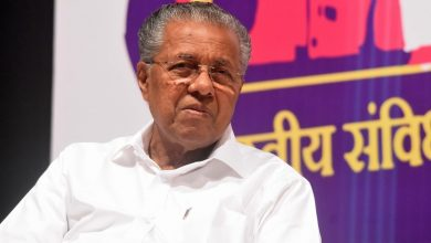 Photo of Kerala CM, Ministers To Self-Isolate After Collector Tests Positive