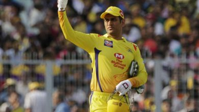 Photo of Dhoni Will Be Very Good In The IPL, Feels Manjrekar