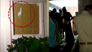 Photo of Bomb Hurled At Residential House In Khurda, One Detained