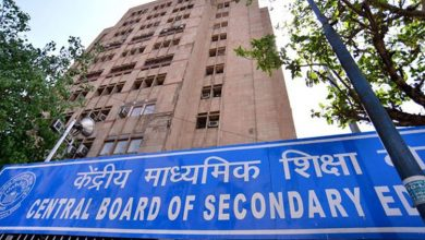 Photo of Delhi HC Seeks CBSE's Response On Issuance Of Certificates To Transgender