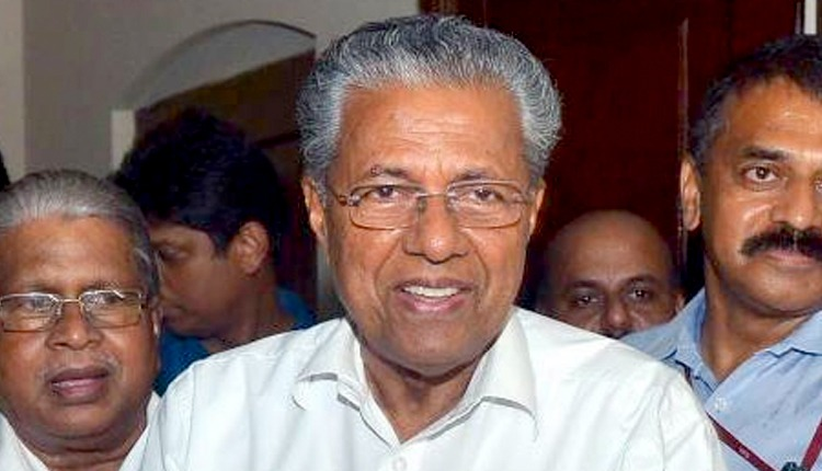Kerala CM's former secretary questioned by ED for 5 hrs