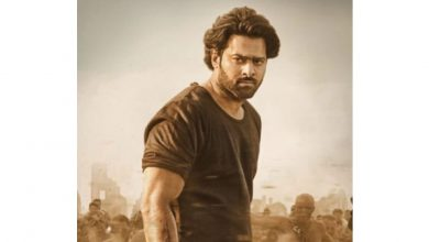 Photo of Prabhas, 'KGF' Director Prashanth Neel Collaborate On New Film