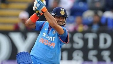 Photo of Raina Never Played For Personal Glory But India's, Says PM Modi