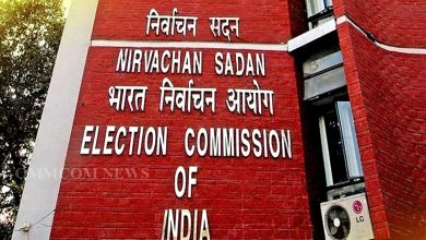 Photo of ECI Issues Conduct For Elections During COVID-19