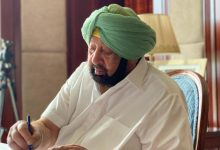 Photo of Punjab CM To Call On Shah On Thursday On Farmers' Issue