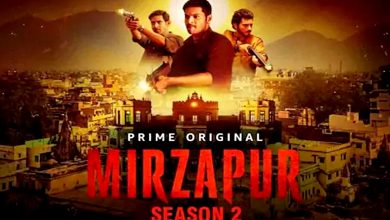 Photo of 'Mirzapur 2' To Release On October 23