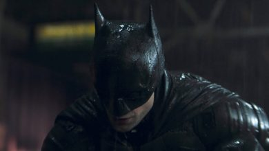 Photo of Robert Pattinson Embraces Darkness In The Batman Trailer