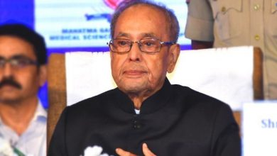 Photo of Pranab Mukherjee's Special Connect With Telangana