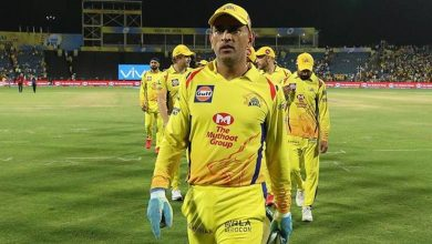 Photo of Dhoni Should Bat Up The Order For CSK This Time: Gambhir