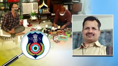 Photo of Odisha Vigilance Detects Assets Around Rs 1.5 Cr From Factories & Boilers Directorate Deputy Director
