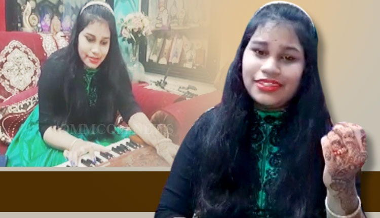 Meet 14-Year-Old Singing Prodigy From Cuttack Who Can Sing In 6 Languages