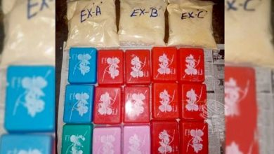 Photo of Drugs, Foreign Cigarettes Seized In Meghalaya, Mizoram; 5 Held