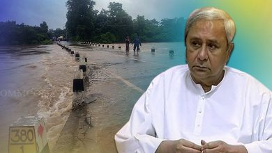 Photo of Naveen Patnaik Announces Rs 300 Cr Package For Flood Affected Farmers