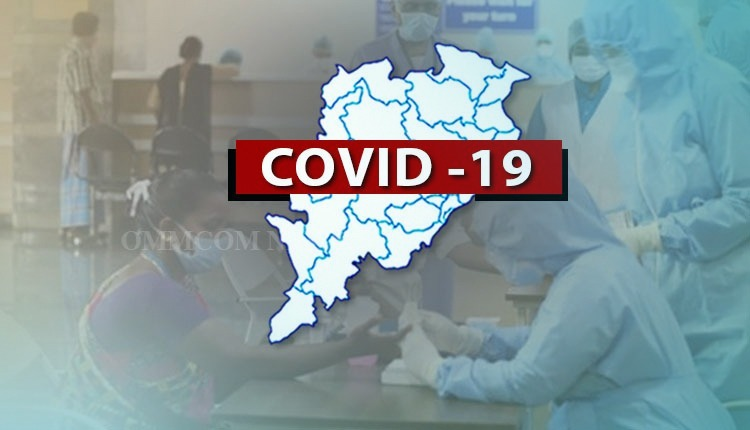COVID-19 In Odisha: 3913 Test Positive, 10 Succumb