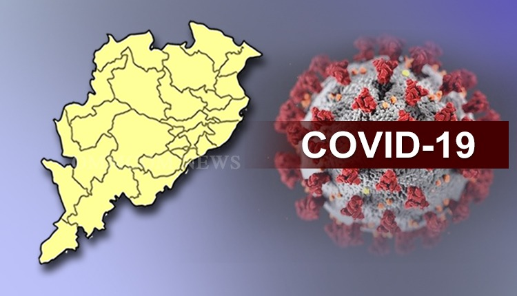 COVID-19: Odisha Records 3645 New Cases, 8 Deaths In Last 24 Hours