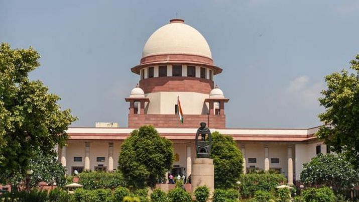 SC asks law student to move HC for relaxation in university fee payment