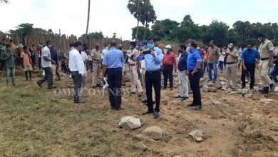 Photo of Central Team To Visit Flood-Affected Jajpur & Puri Districts